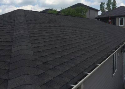London Ontario Roof June 3 2016