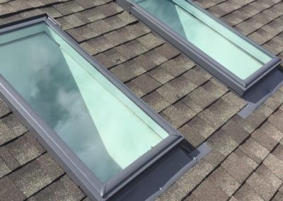 London Ontario Skylight Replacement Sept 14 2016